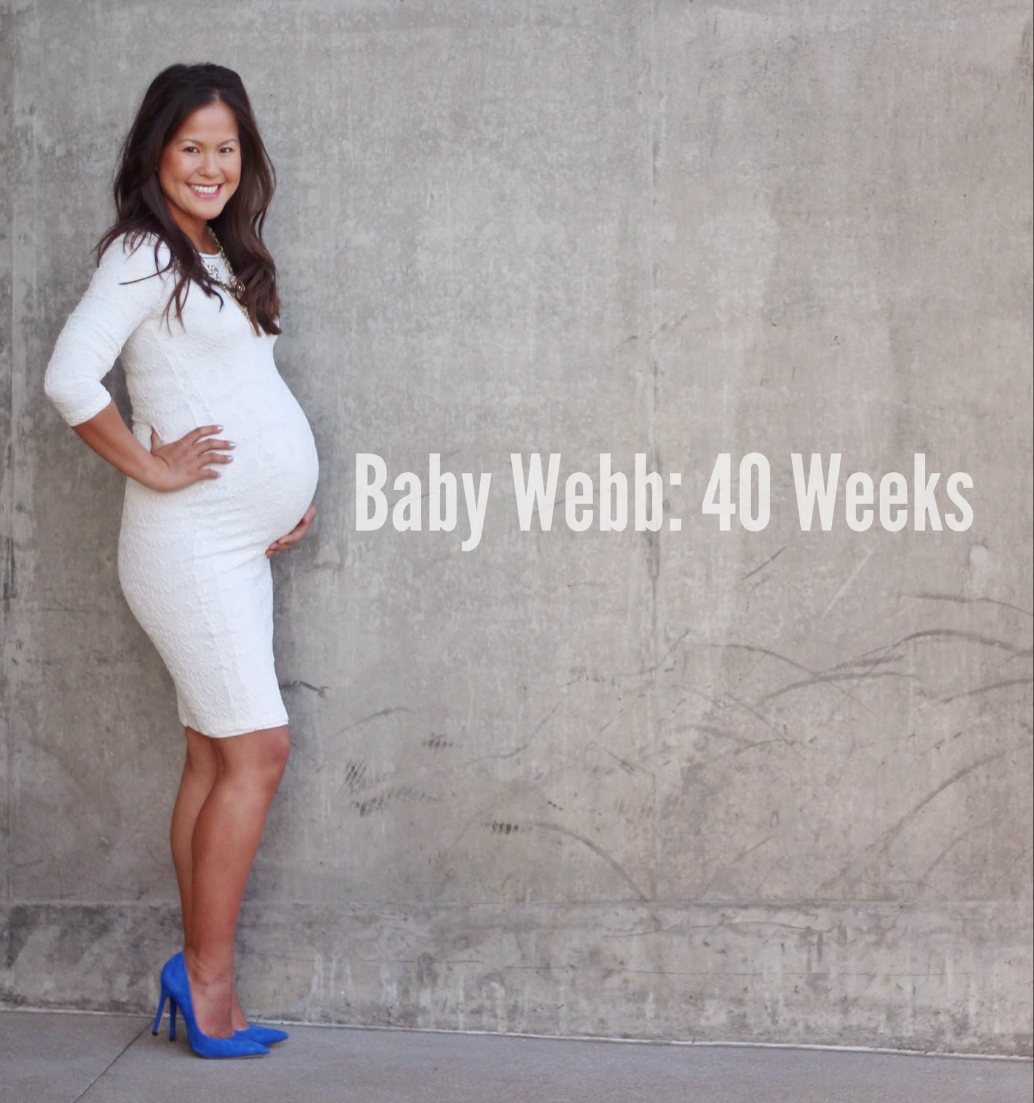40 Weeks! – Jetting Jewels
