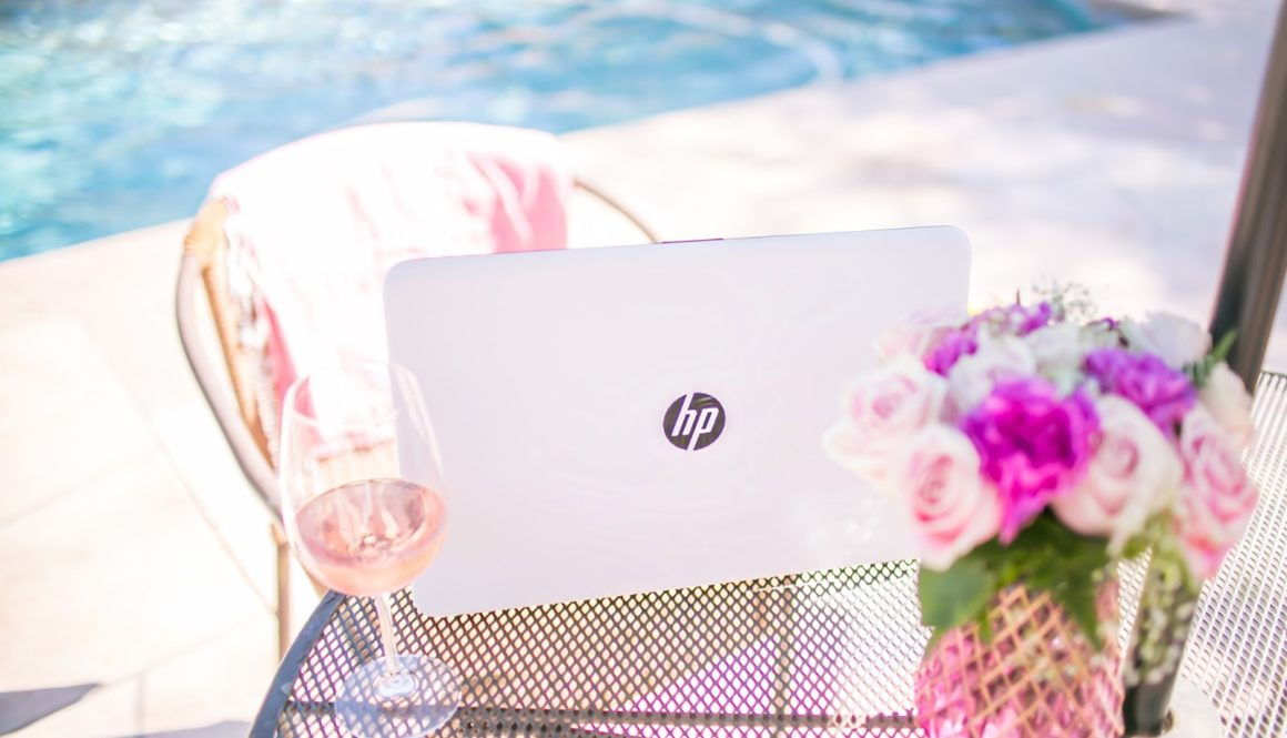 Traveling in Style with HP