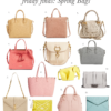 Spring Bags - Jetting Jewels