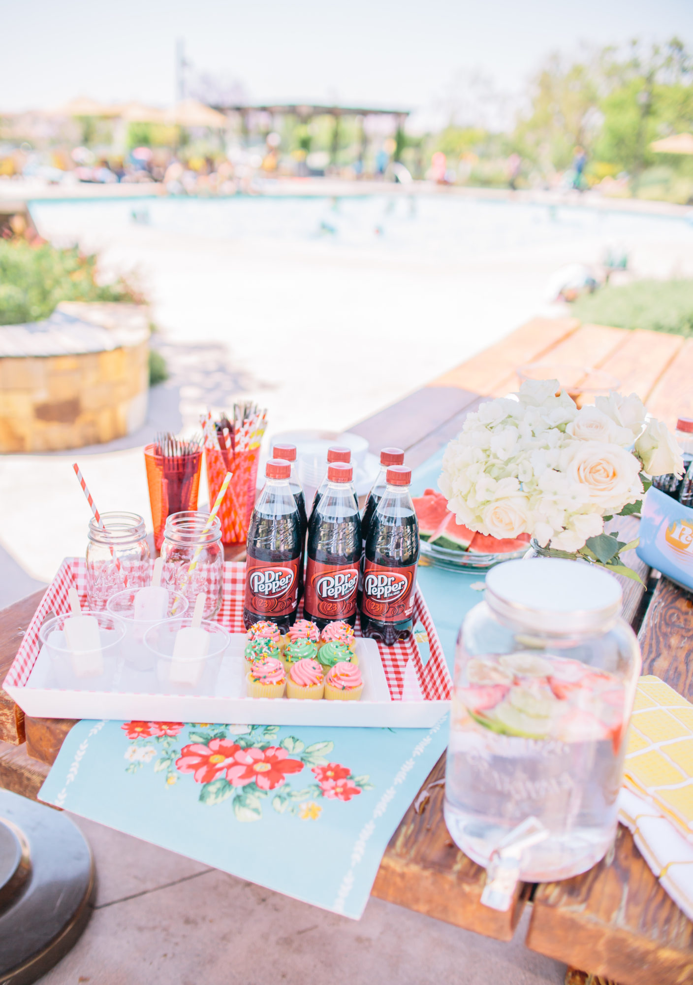 5 Steps to a Fabulous, No-Fuss Summer Party