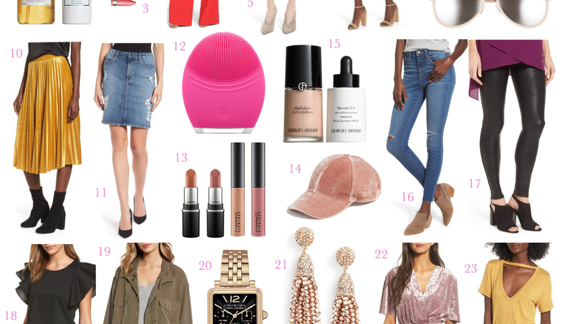 Nordstrom Anniversary Sale: Favorites