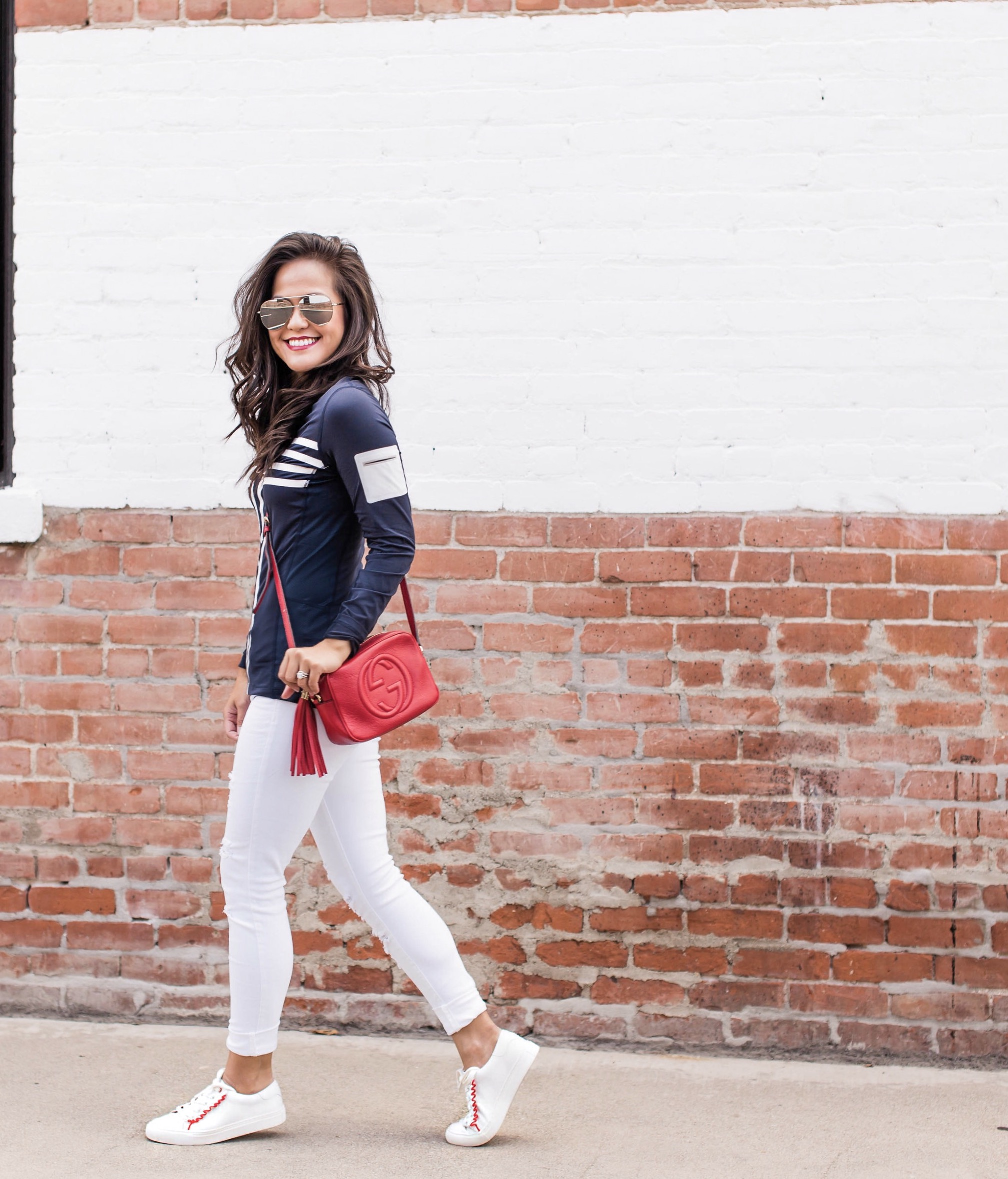 My 5 rules for wearing Athleisure
