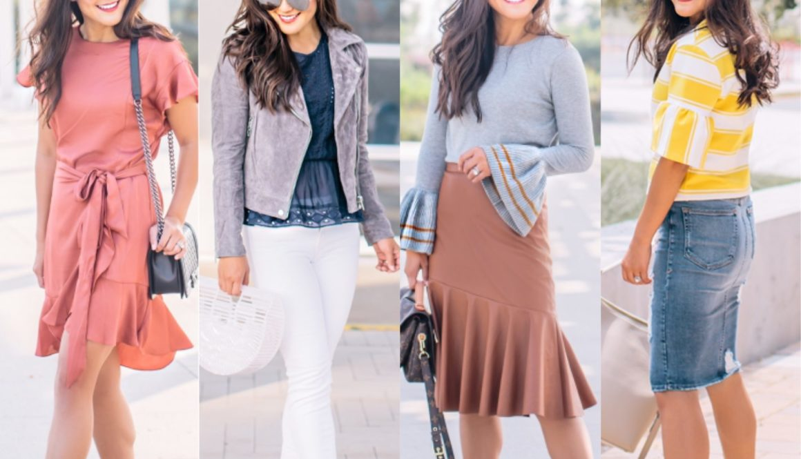 Favorite #Nsale Looks