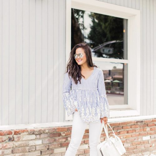 3 Must-Have Whites