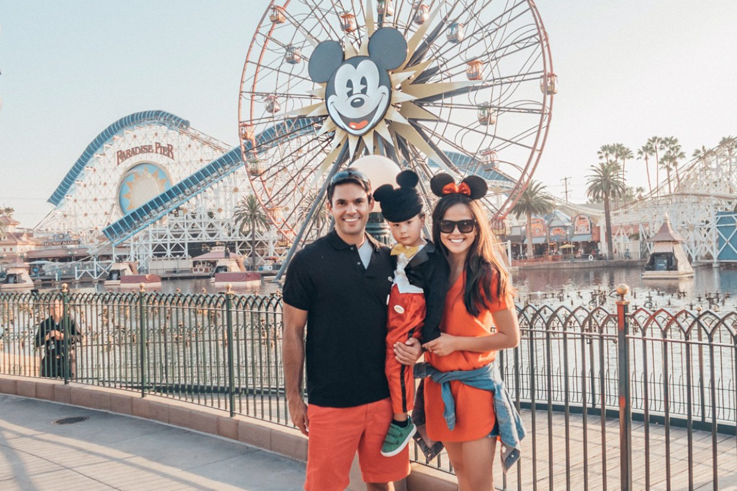3 Things to do in Anaheim