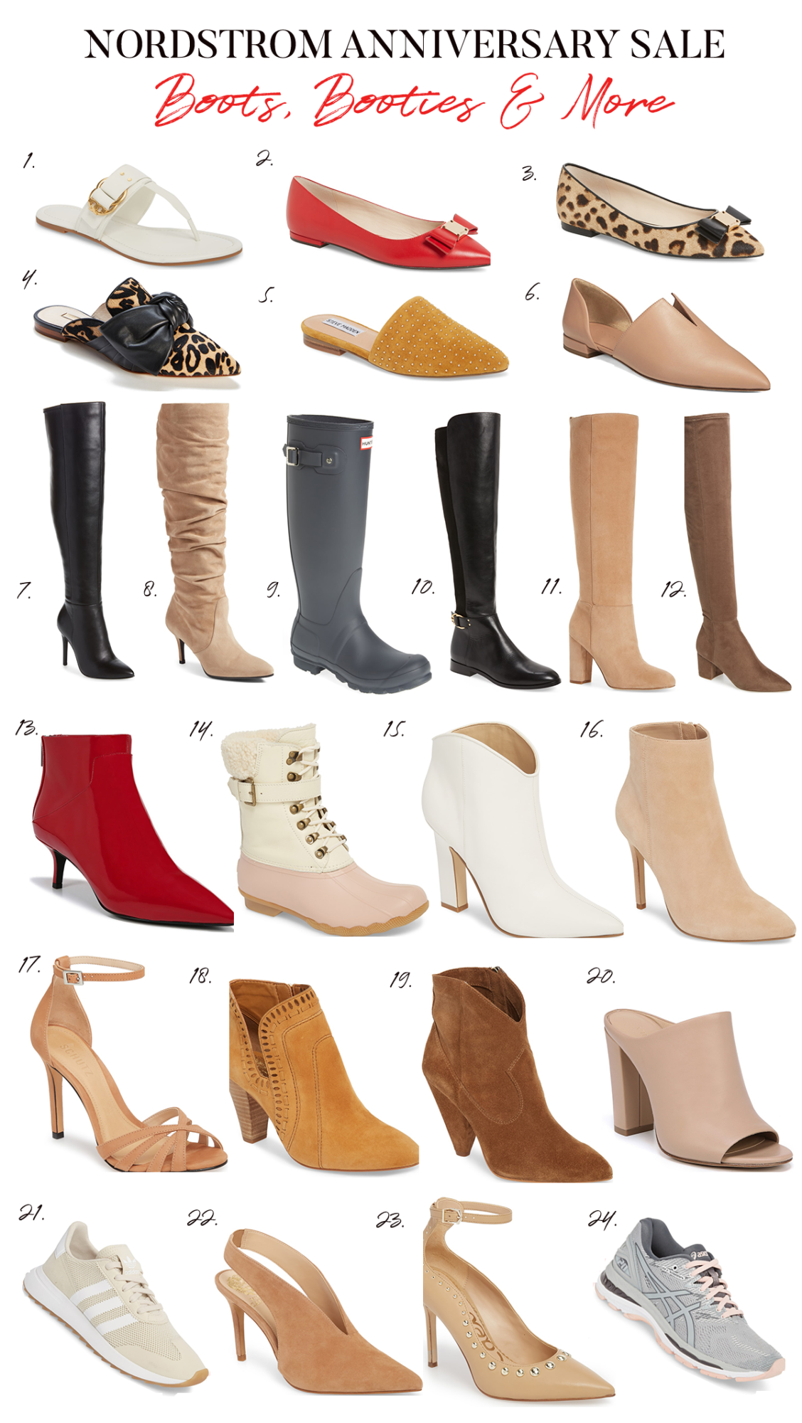 92e2b743f7b Nordstrom Sale Finds  Shoes