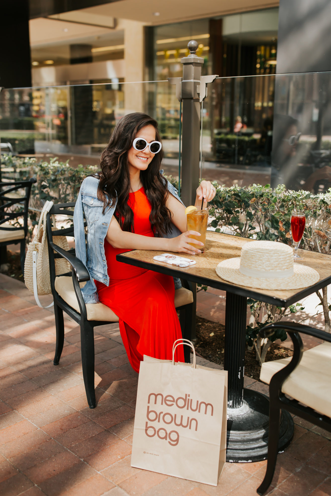 My Orange County Favorites with Retail Therapy App – Jetting